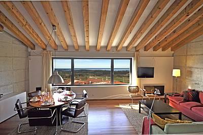 Apartamento de 3 habitaciones a 5 km de la playa Cantabria