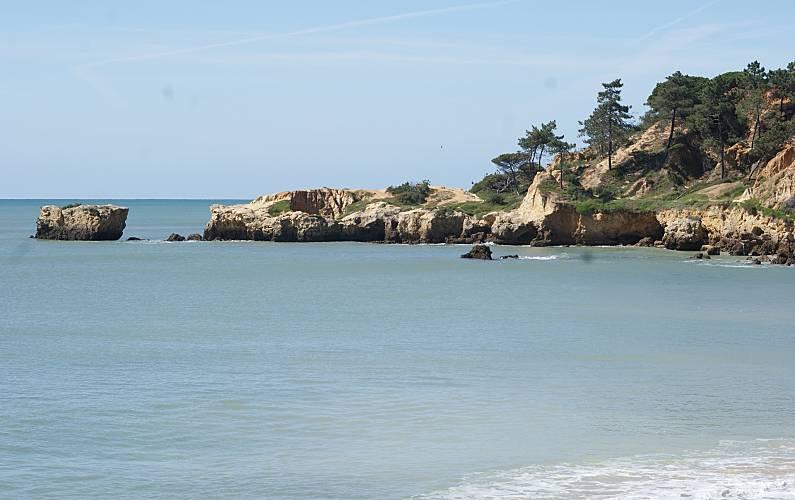 Apartamento, Algarve-Faro Albufeira Apartamento -