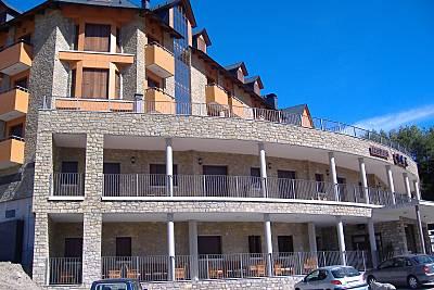 Apartamento para 7-8 personas Argualas Huesca