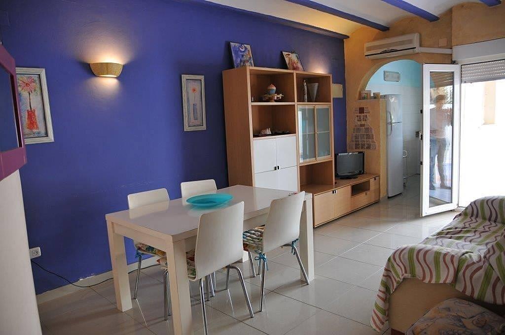Casa en alquiler a 100 m de la playa oliva playa oliva valencia - Alquiler de apartamentos en oliva playa ...