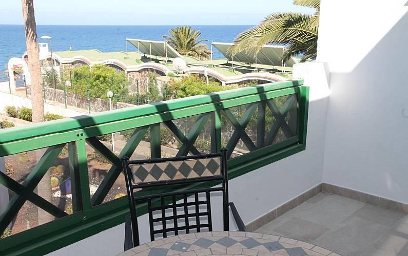 Refurbished Terrace Gran Canaria San Bartolomé de Tirajana Apartment - Terrace