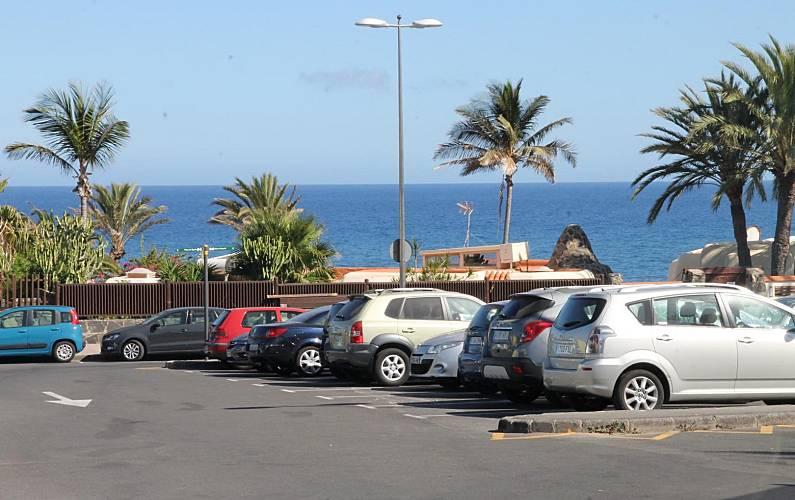Refurbished Gran Canaria San Bartolomé de Tirajana Apartment -