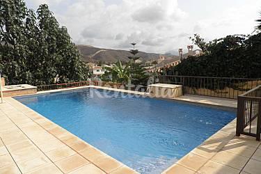 Villa Schwimmbad Alicante El Campello villa