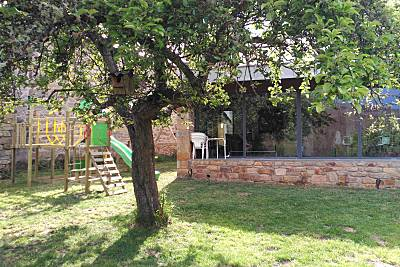 Villa de 2 habitaciones en Villarino de Sanabria Zamora