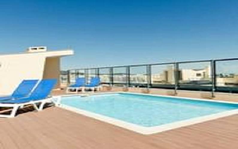 Apartamento Piscina Algarve-Faro Olhão Apartamento - Piscina