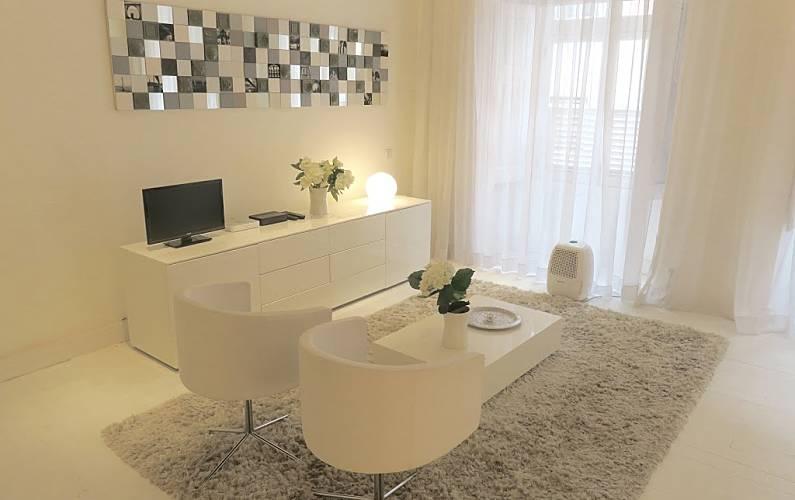 Apartamento para 3 personas en lisboa s o jos lisboa - Apartamento en lisboa ...