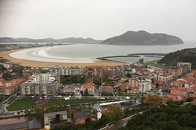 Apartamento de 2 habitaciones En la playa Cantabria