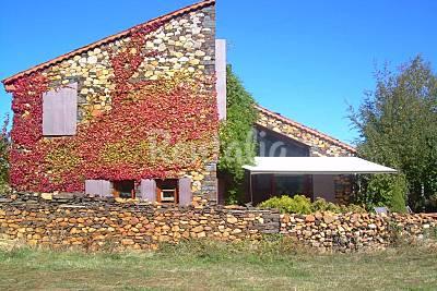 Casa del Prado Segovia