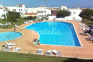 Apartamento de ferias perto da praia Sª da Rocha Algarve-Faro