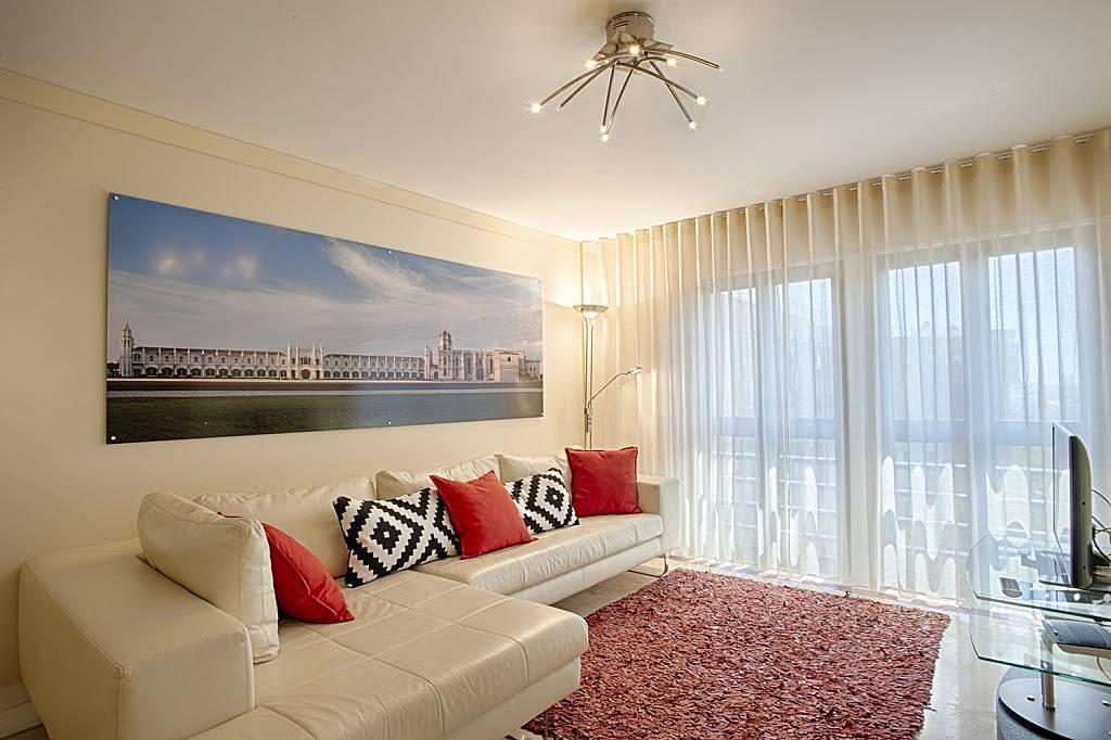 Apartamento para 4 personas en lumiar lumiar lisboa - Apartamento en lisboa ...