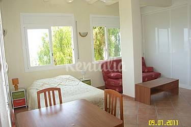 Apartamento Interior del aloj. Girona/Gerona Roses Apartamento