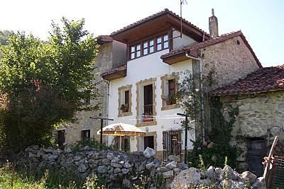 Casa Maxi - Vivienda Vacacional Asturias