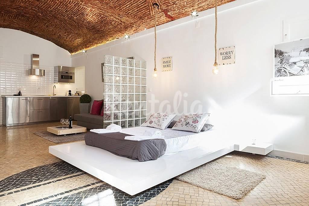 Apartamento para 4 personas en lisboa santa engr cia - Apartamento en lisboa ...