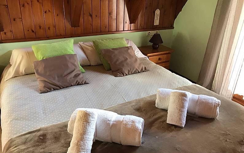 Casa Habitación Lleida/Lérida Naut Aran casa - Habitación