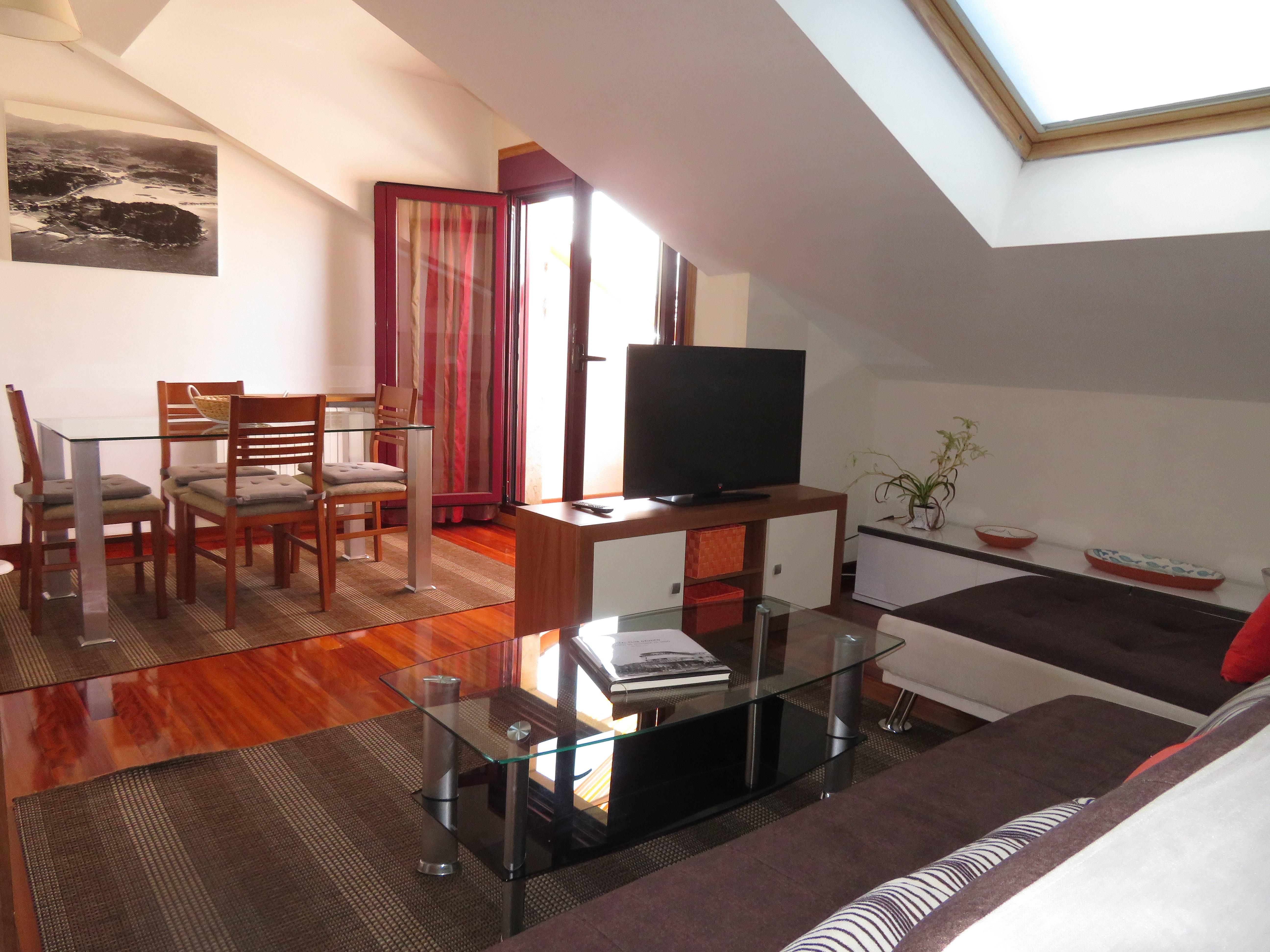 86d5327c0770a Apartamento 52m2 a 600 m de Playa Ladeira - Sabaris