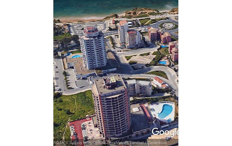 Apartment for rent only 200 meters from the beach Algarve-Faro - Outdoors