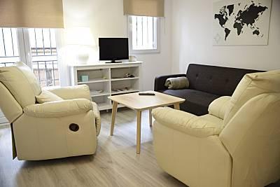 Apartamento Blanes. Alquiler Apartamentos Granada Granada