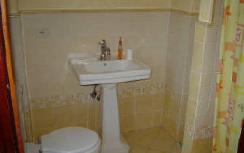 Vivenda Casa-de-banho Luca Pescaglia Villa rural - Casa-de-banho
