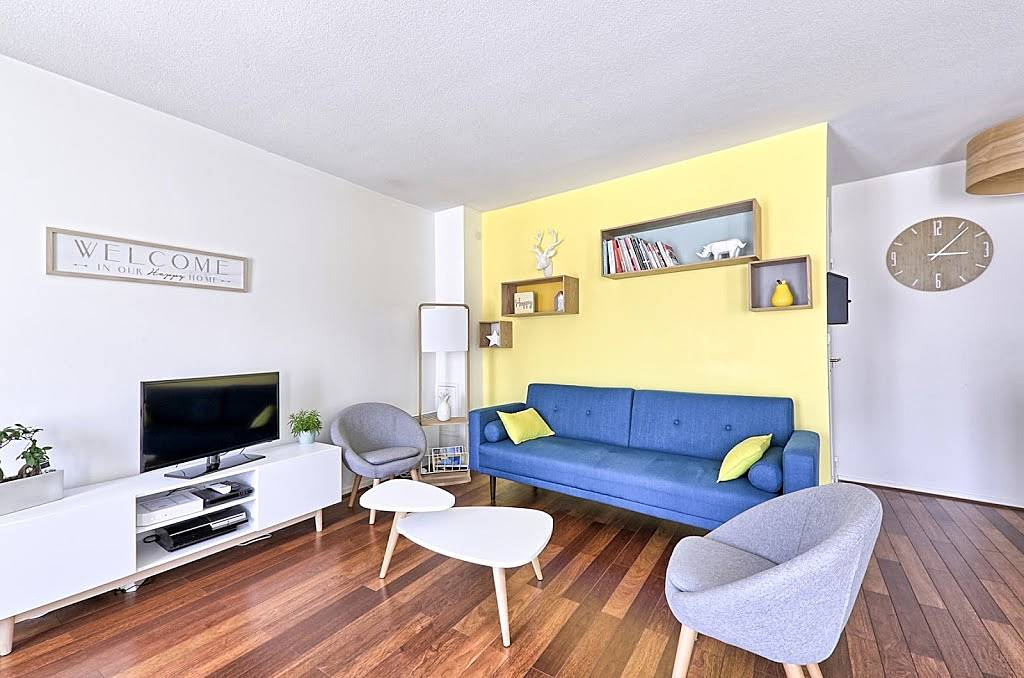 appartement en location serris serris seine et marne. Black Bedroom Furniture Sets. Home Design Ideas