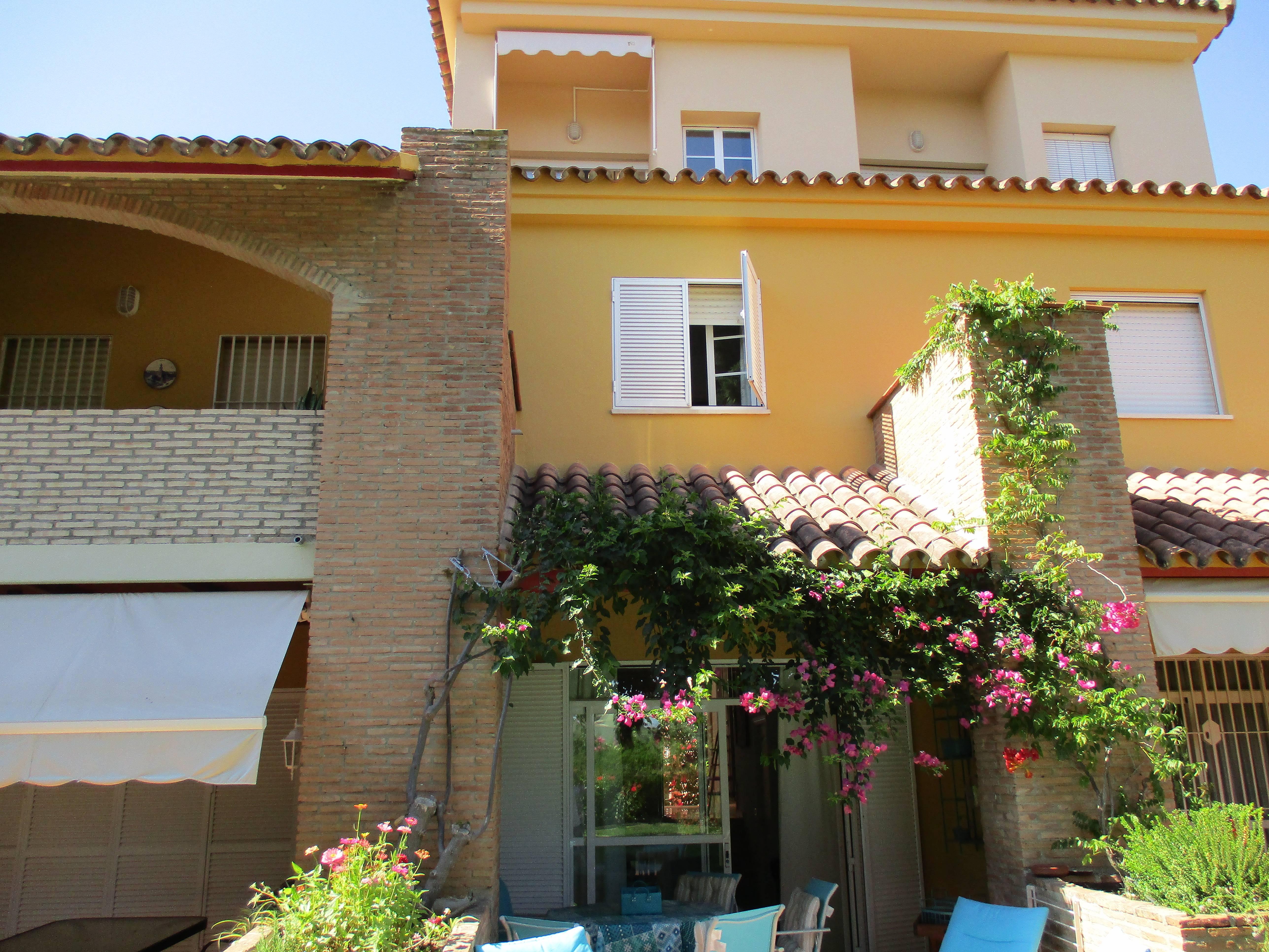Casa de 3 habitaciones a 800 m de la playa islantilla i - Rentalia islantilla ...