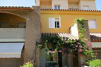 Casa com 3 quartos a 800 m da praia Huelva