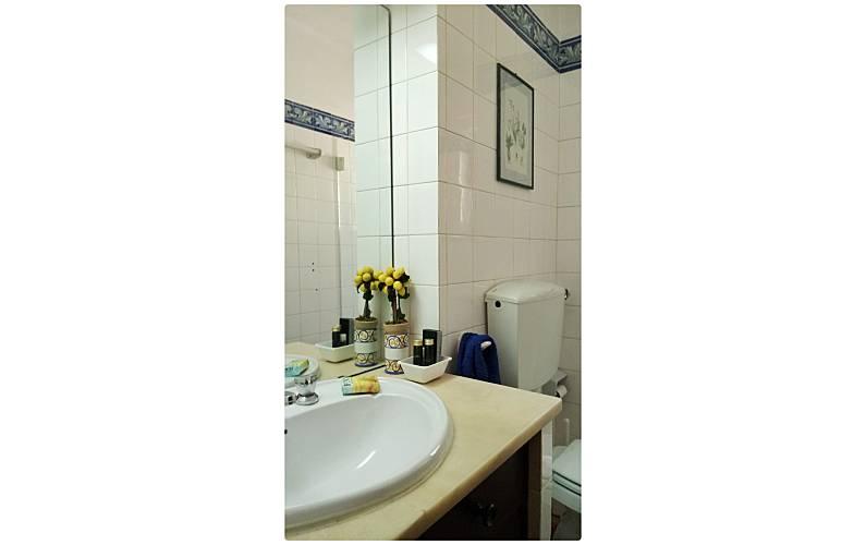 Moradia Casa-de-banho Lisboa Sintra vivenda - Casa-de-banho