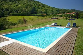 Spectaculaire maison dans meilleure Asturias Asturies