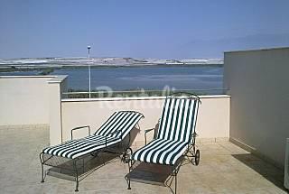 Penthouse at Golf & Nature Park  Almería