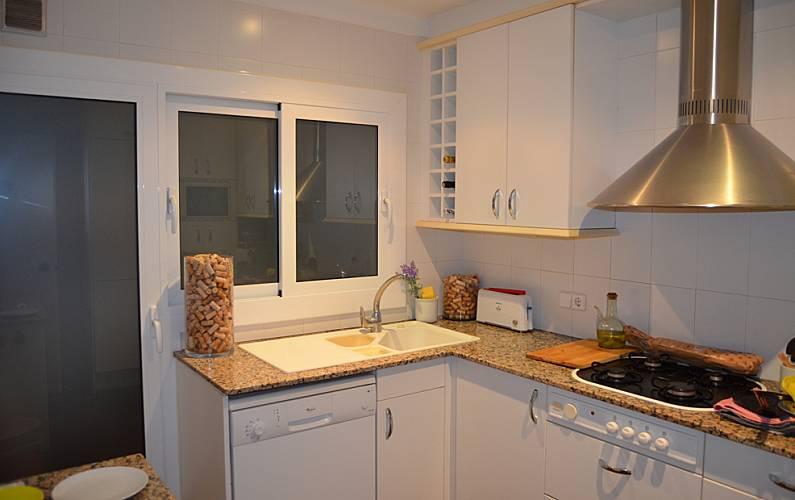 apartamento de 3 habitaciones a 500 m de la playa