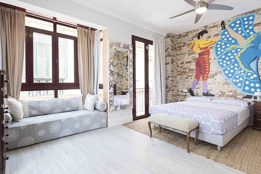 Apartamento para 2 personas en piles m laga m laga costa del sol - Apartamento vacacional malaga ...