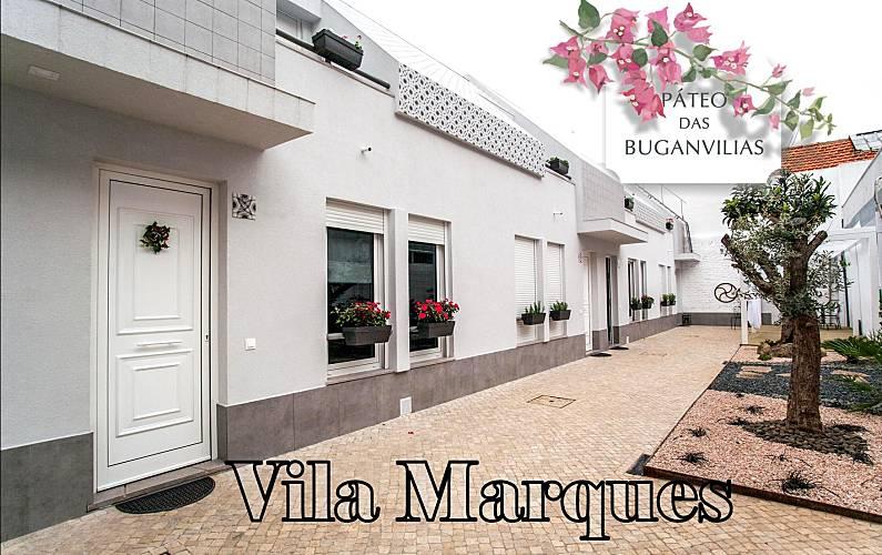 Casa en alquiler en campolide campolide lisboa lisboa costa de lisboa - Alquiler de casas en portugal ...