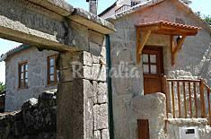 House with 1 bedroom in mountain environment Viana do Castelo