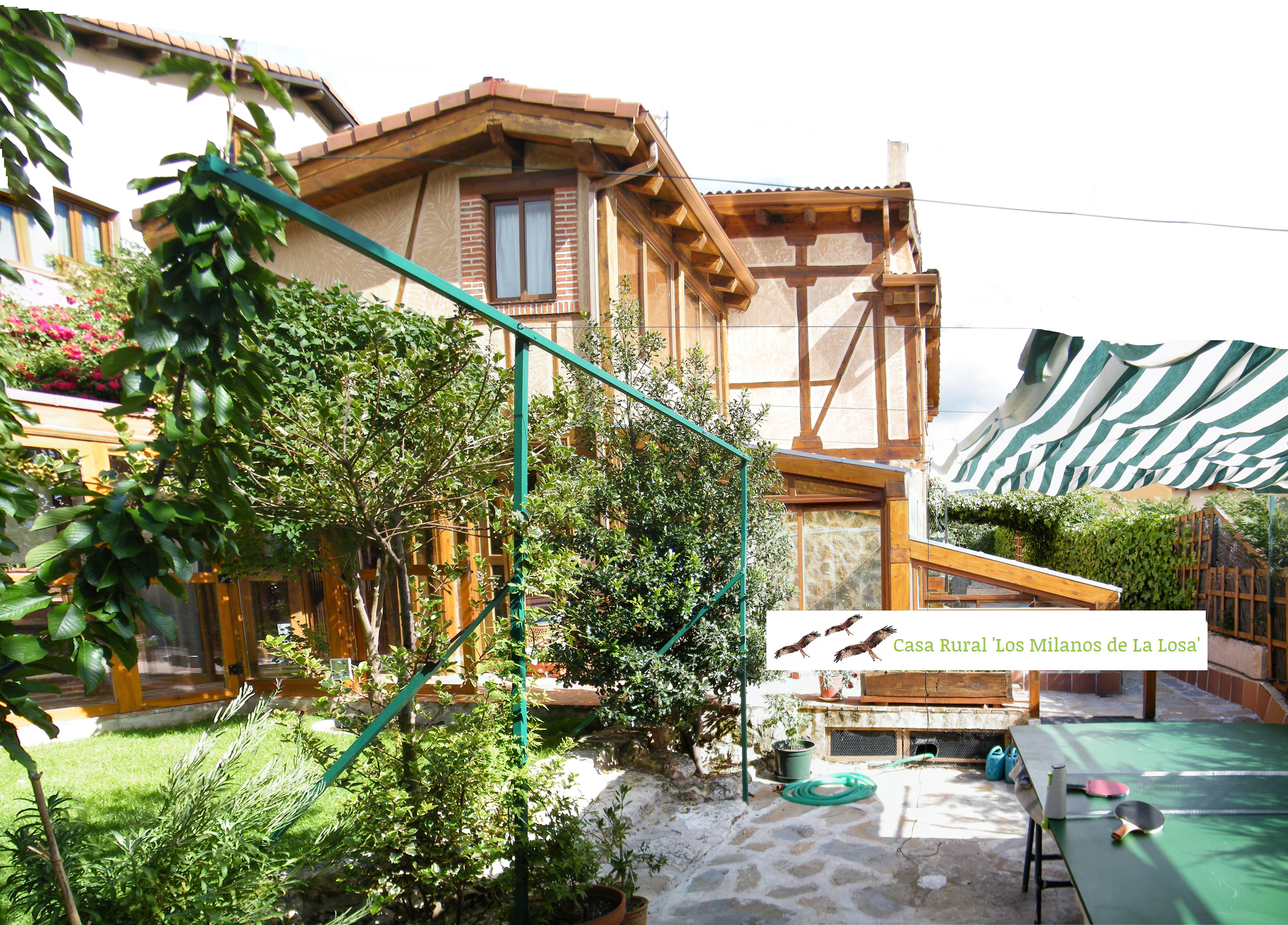 Apartamento en alquiler en losa la la losa segovia parque nacional de la sierra de guadarrama - Alquiler apartamentos segovia ...