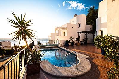 Villa en alquiler a 150 m de la playa Almería