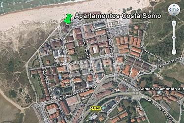 Appartamento Altro Cantabria Ribamontán al Mar Appartamento