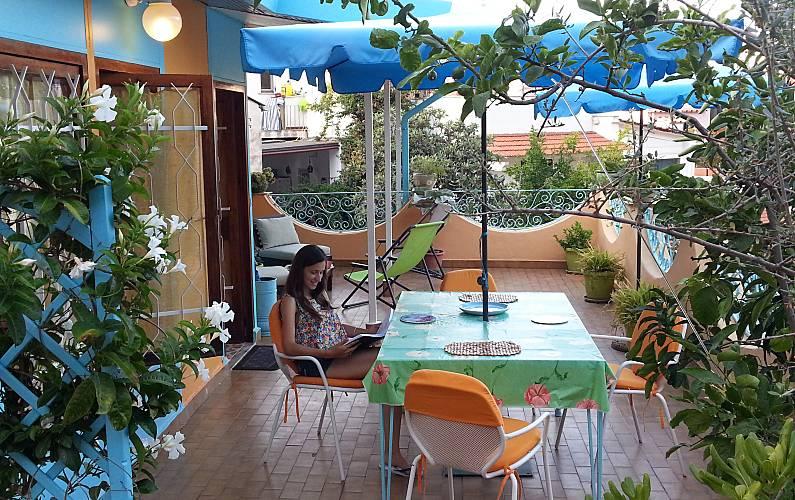 Appartamento Con 3 Stanze A 150 M Dalla Spiaggia
