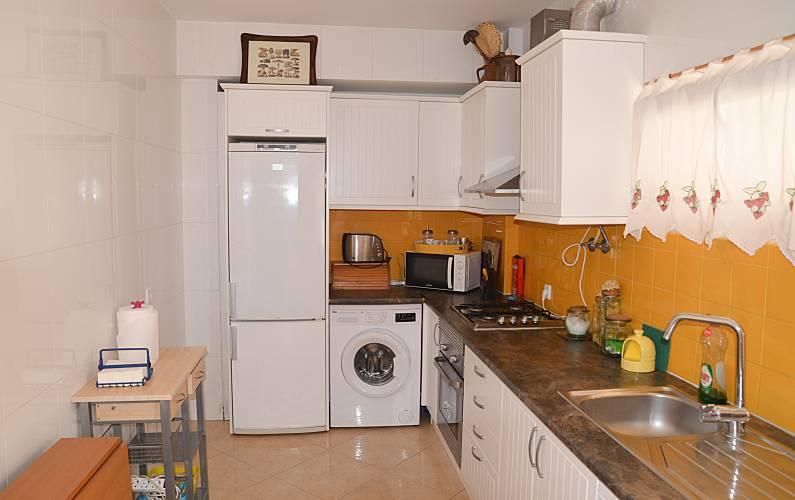 Casa Cozinha Algarve-Faro Silves casa - Cozinha