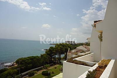 Apartamento para 5-7 personas primera linea de mar Castellón