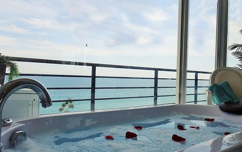 Apartamento para 6 personas en andaluc a torremolinos for Hoteles con piscina climatizada en andalucia