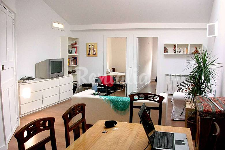 Appartamento Sala da pranzo Rioja (La) Logroño Appartamento