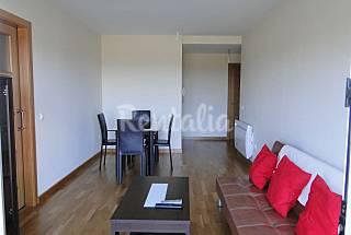 Appartement en location à 1000 m de la plage Lugo