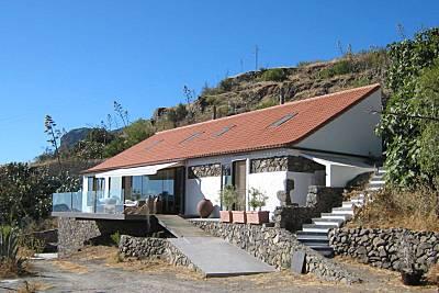 Casa en el Centro de la Isla Gran Canaria