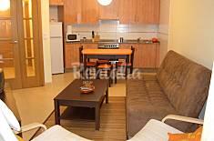 2 Apartamentos de 2 habitaciones a 100 m de la playa A Coruña/La Coruña