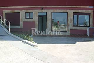 Apartment for 6 people only 500 meters from the beach Cantabria