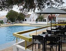 Casa para 2-5 pessoas a 300 m da praia Algarve-Faro