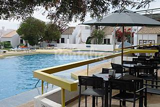 House for 2-5 people only 300 meters from the beac Algarve-Faro
