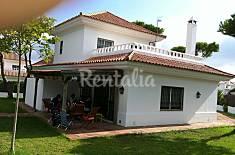 Villa en alquiler a 800 m de la playa Huelva