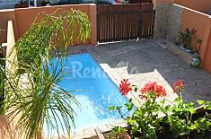 Apartamento en alquiler a 80 m de la playa Cádiz