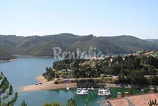 Lago Azul - Villa -  Castelo de Bode Santarém