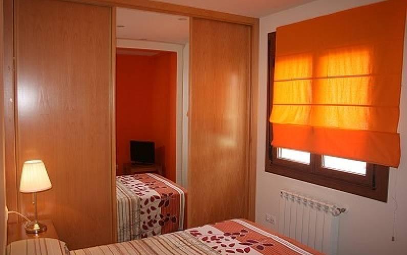 Nuova Camera Pontevedra Cangas casa - Camera